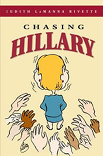 Front Cover of Chasing Hillary