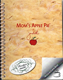 Mom's Apple Pie Front Cover