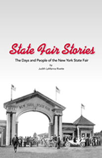 State Fair Stories Front Cover